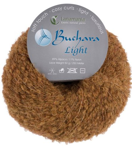 Lanamania Buchara Light